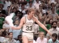 Happy Birthday to my favorite, the Legend, Larry Bird!!