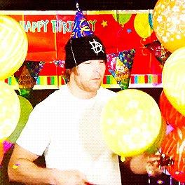 Happy Birthday Dean Ambrose.