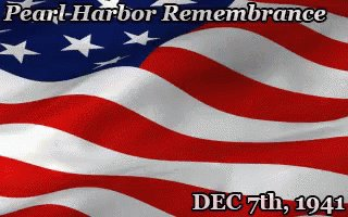 Pear Harbor Remembrance Day #pearlharbor #remember