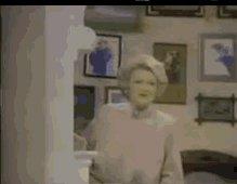 The Ellen Burstyn Show  featuring Elaine Stritch and Megan Mullaly.  Happy Birthday,