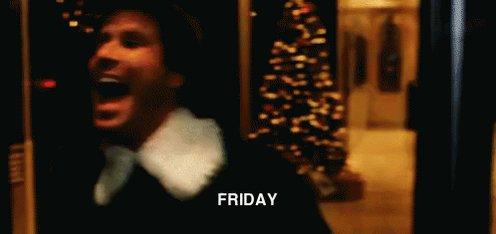 Happy Friday followers! #FridayFeeling https://t.co/7aLc7q6lcZ