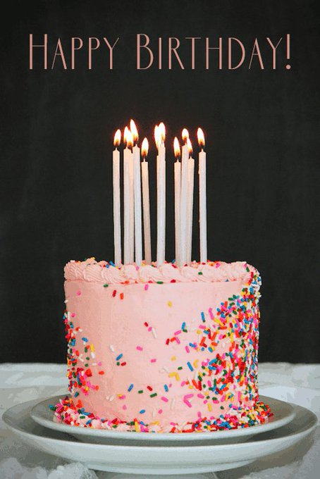 Joe Lando's Birthday Celebration   HappyBday to