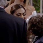 RT @RedeGlobo: E esse momento fofo? ❤️🏆 #TroféuDom...