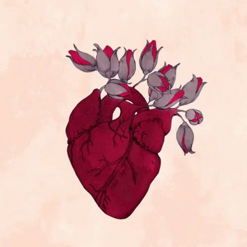 dralex: Even the most damaged heart is capable of growth.... https://t.co/72kR10nz6y
