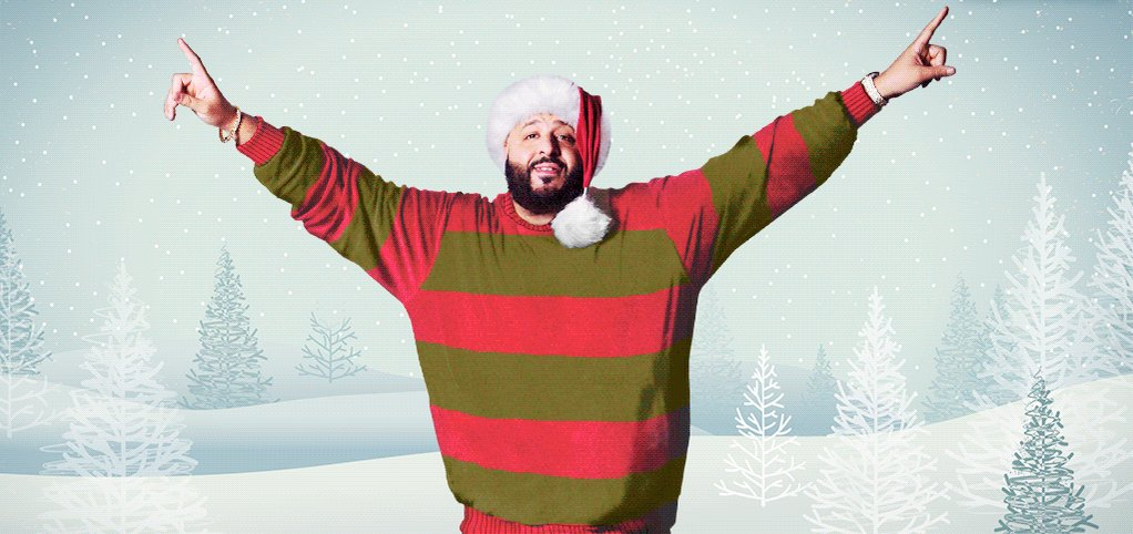 🎶 If you want to destroy my sweater tap the GIF as you walk away. goo.gl/owWMZg #UglySweaterDay