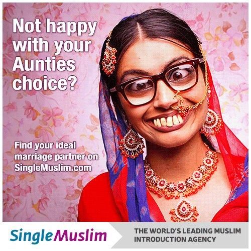 Single muslim com