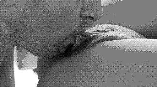 Licking viginas gifs naked grannies