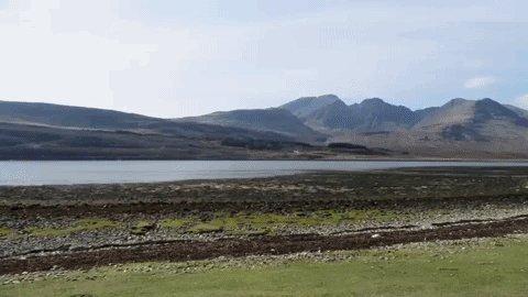 Million-year-old meteorite strike in #Scotland contains alien minerals https://t.co/VxjxNarNy2 #NASA https://t.co/e9sB4WneSj
