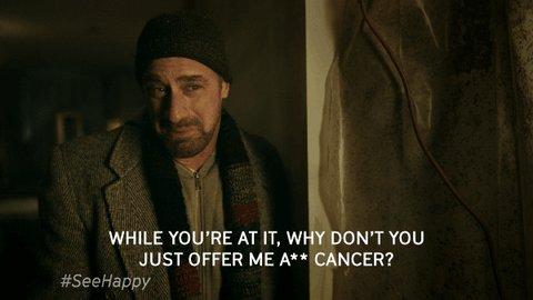 #happysyfy is a great fkn show so far 👍👍👍👍👍#TV #syfy https://t.co/NPPsRf0iBV