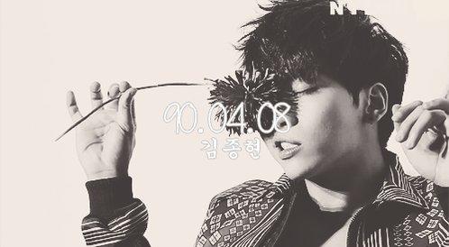 Kim Jonghyun. 😭 #SHINee #RIPJonghyun htt...