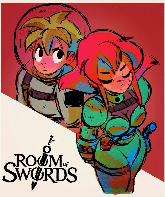 Image result for room of swords