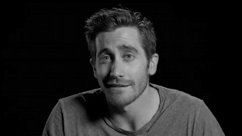 Happy Birthday to my favorite actor working today, the always amazing (and always stunning) Jake Gyllenhaal!!!!