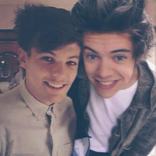 Happy birthday I love U and Harry sooo much   congratulations