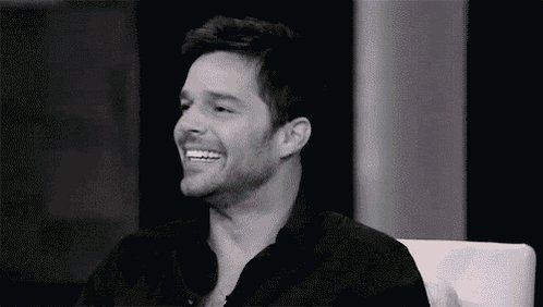 It\s the king of  birthday today! Happy birthday Ricky