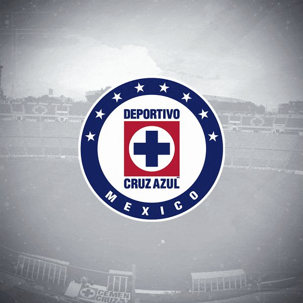 CRUZ AZUL FC ®'s photo on Azul