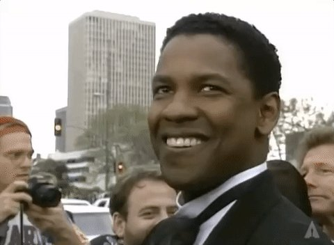 Happy Birthday Denzel Washington! Which of his movies is your favourite?