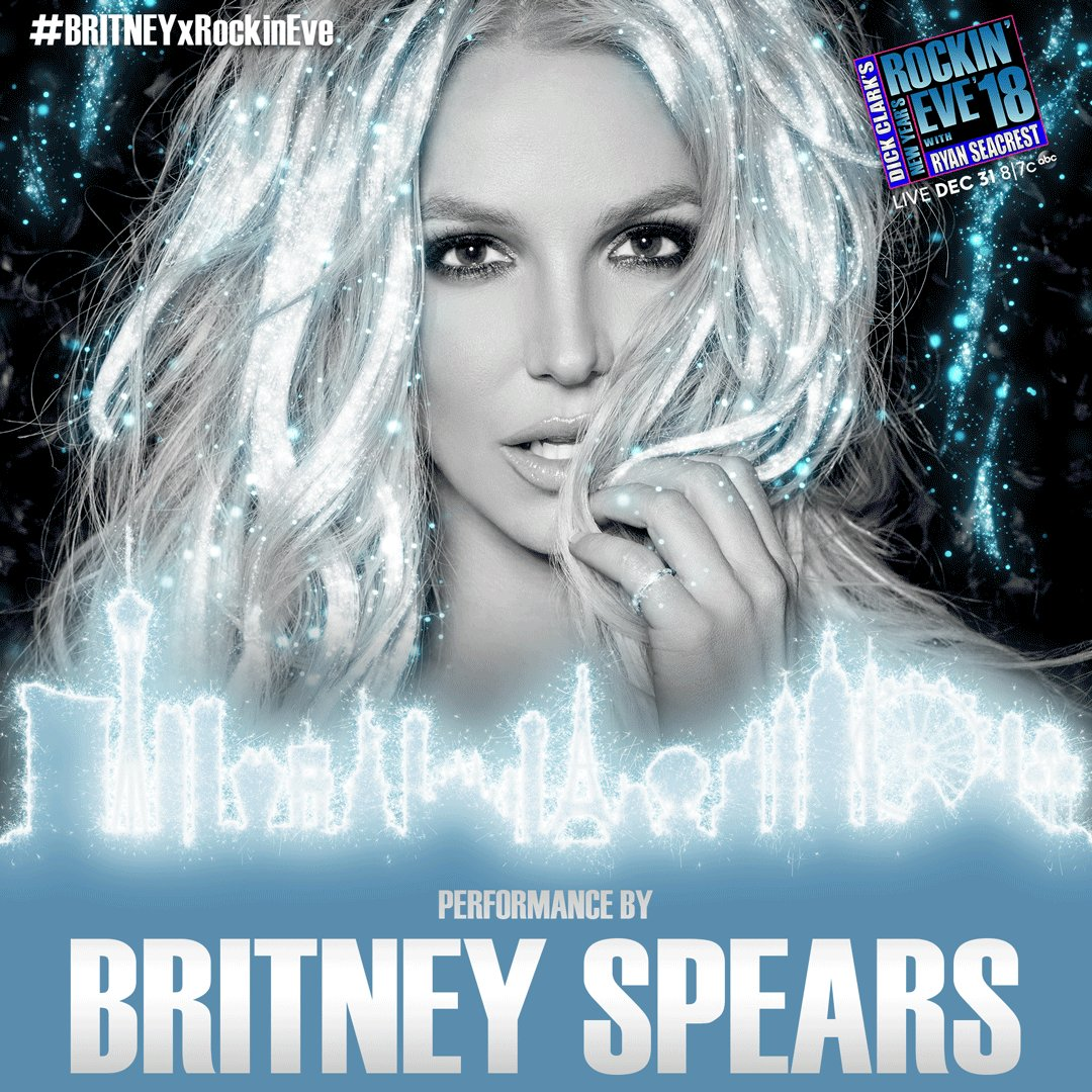 Britney Spears Thanks Fans As She Wraps Up Four Year Vegas Residency Gephardt Daily