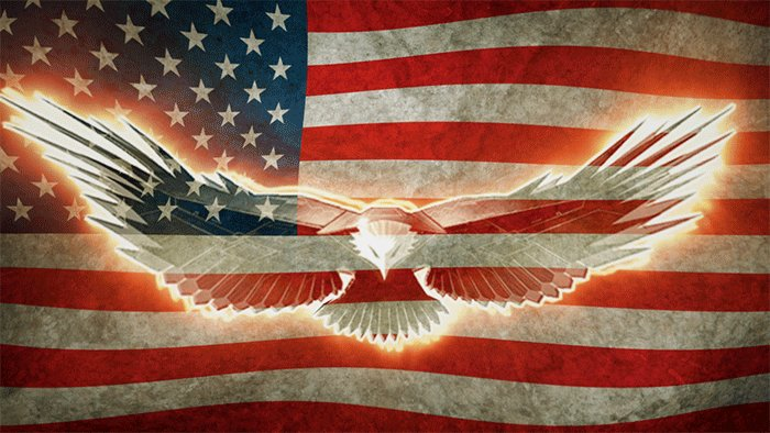 Do you know what makes America so beautiful? It's We The People.  Our diverse population.  Freedom to protest and speak as I have since being on Twitter.  Our free press. Our choice of religion or choosing not to be religious.  Our LGBT community and our compassion for others.