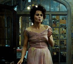 Which #HelenaBonhamCarter character are...