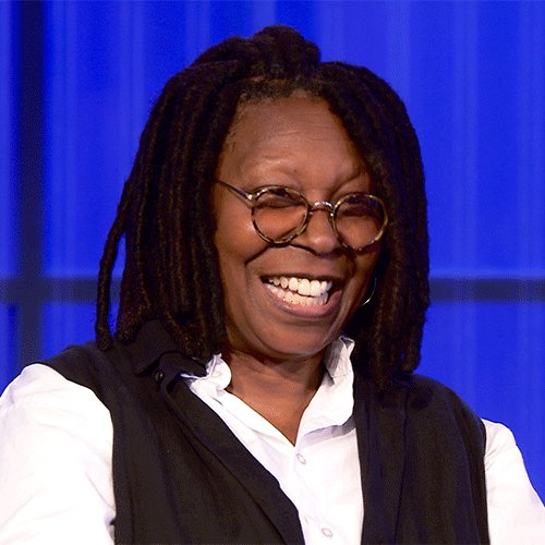 RT @ProjectRunway: Kisses from our guest judge @WhoopiGoldberg 💋💋💋 #PRAllStars https://t.co/L3oqWVFM1m