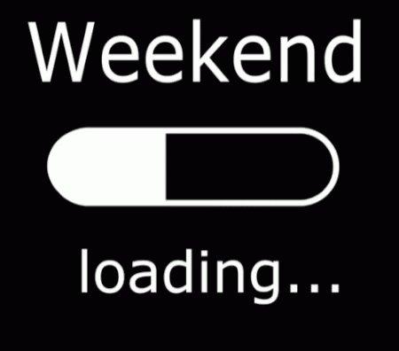 https://t.co/5oVgLOyU2u #weekend #Friday...