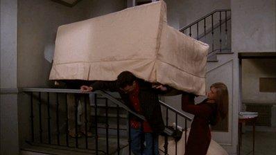 The funniest episode of #Friends, hands down! https://t.co/BlgSoKIFWT