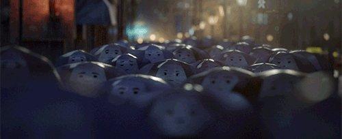 RT @DisneyPixar: You're your own sunshine. #LARain https://t.co/GL9TNPcS9p