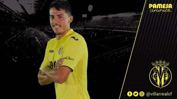 #RealMadridVillarreal 0-1 🚨 87'   ¡GOOOO...
