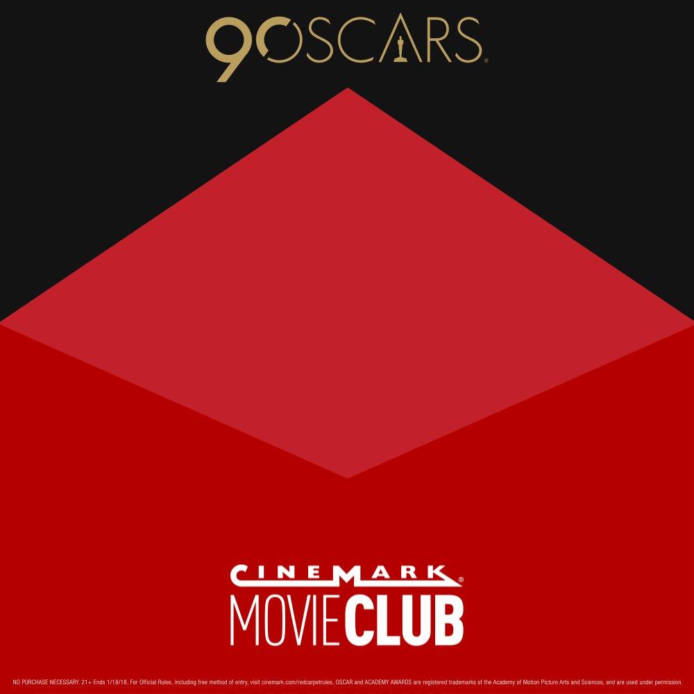 By Photo Congress || Cinemark Movie Club Discount