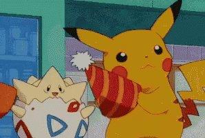 Happy Birthday Masuda!!!.Thanks for making us happy with Pokemon    .