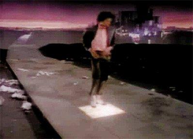 #OpenlyMockASong Billie Jean is not your...