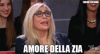 Molly Weasley quando vede Harry #italian...