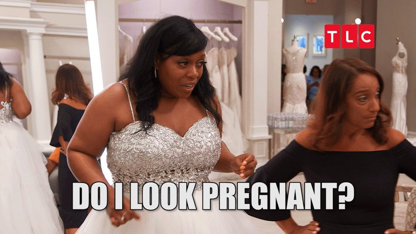 It's the moment of truth! 👶 #SYTTD https...
