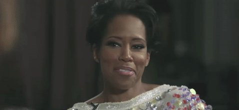 Happy Birthday to the amazing Regina King. Never forget she voice Riley and Huey on the Boondocks.