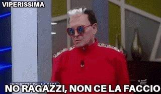 Ridatemi Costantino Vitagliano non sti p...