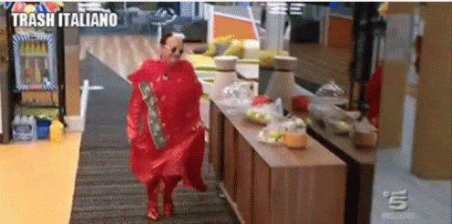 #ItalianGreysAnatomy Bailey: Quando io m...