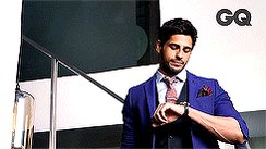Sidharth Malhotra\n n bugün do um günü! Happy Birthday