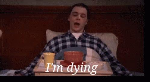 Estoy griposa, es el #diainternacionalde...