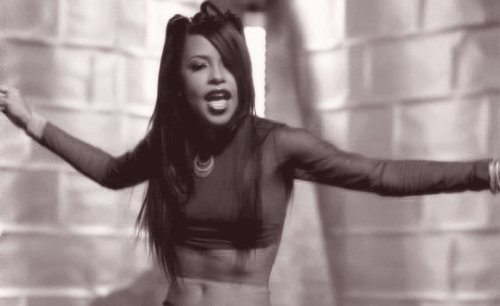 Happy Birthday to the one and only Aaliyah!