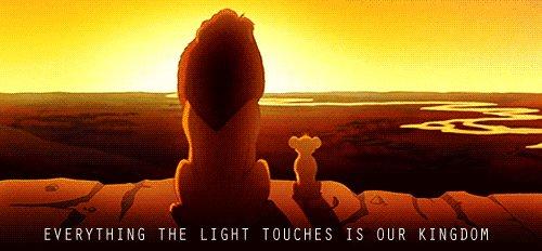 Ma è il #IlTerzoIndizio o il Re Leone? h...