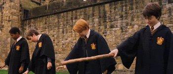 Come sta andando la tua vita: #HarryPott...