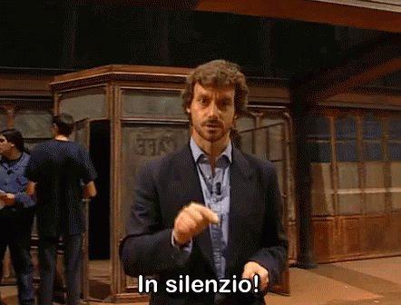Sherlock ogni volta che Anderson inizia...