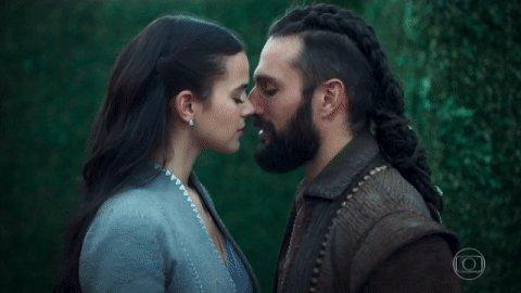 Catarina é Rainha na arte de seduzir #De...