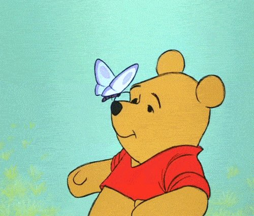 Happy #WinnieThePoohDay