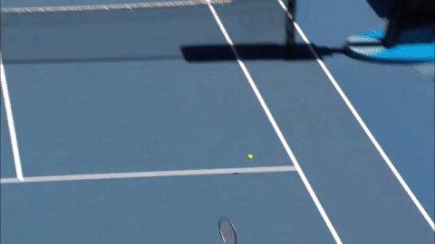 Tenis Zone's photo on Del Potro