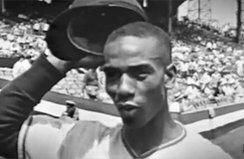 Happy birthday to Mr. Cub, legendary Ernie Banks!