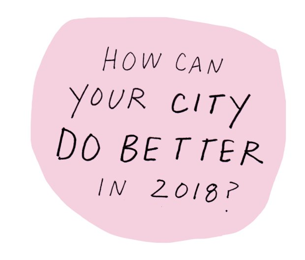 how to make your city better Make your city better make your registration or login to use the app.