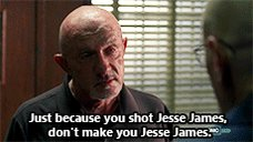 Happy Birthday to Jonathan Banks who played Mike Ehrmantraut in the show.