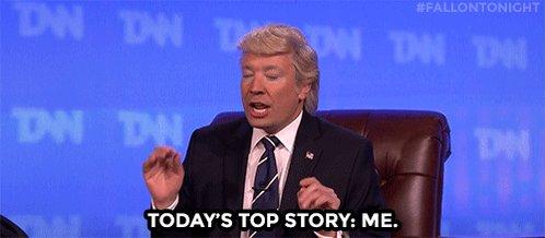 The Trumpan Show #DouchebagAMovie https:...