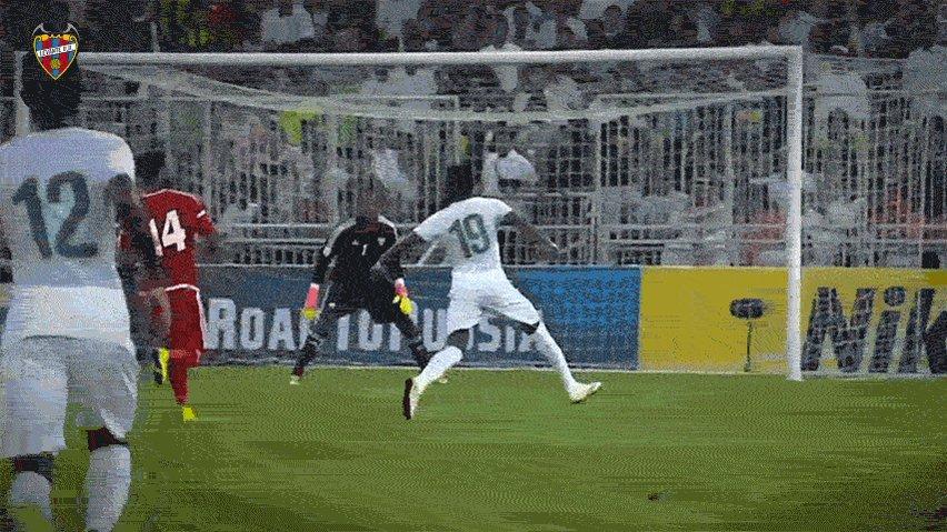 RT @LevanteUD: هل تتذكر هذا الهدف ؟ 🇸🇦⚽ @fahad_almowalad https://t.co/WcqFhD4XgP